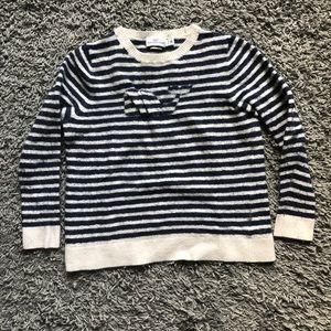 Vineyard Vines cashmere lambs wool sweater M